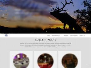 Banquet Website